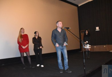 """Първите зрители на филма за Третото Българско царство """"Съ Нами Богъ"""" бяха в Ловеч"""