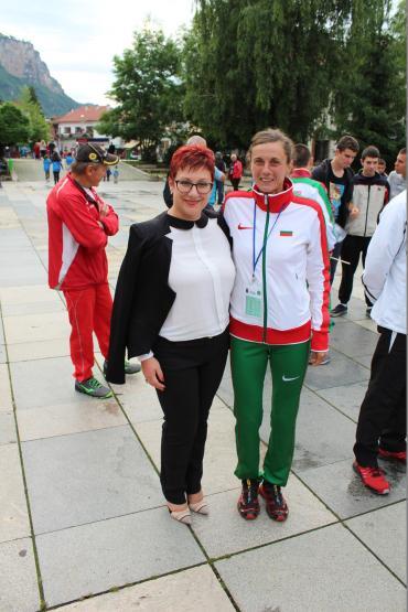 д-р Бояджиева и Милка Михайлова - Copy