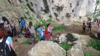 12 пещера Проходна