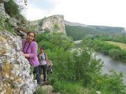 19 край към скален манастир Св.Марина