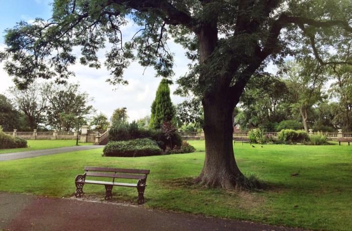 Leazers Park Newcastle