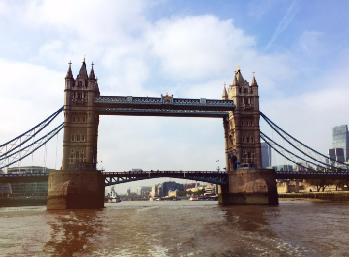 Tower Bridge - Klassiek Londe
