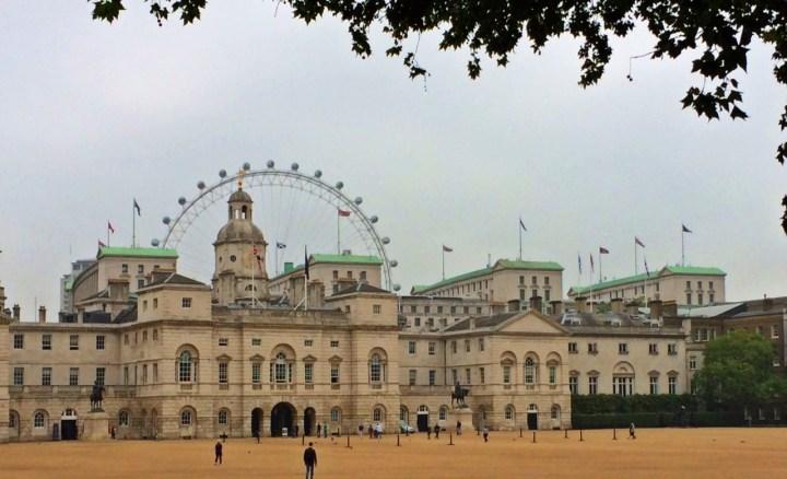 House of Guards - Klassiek Londen