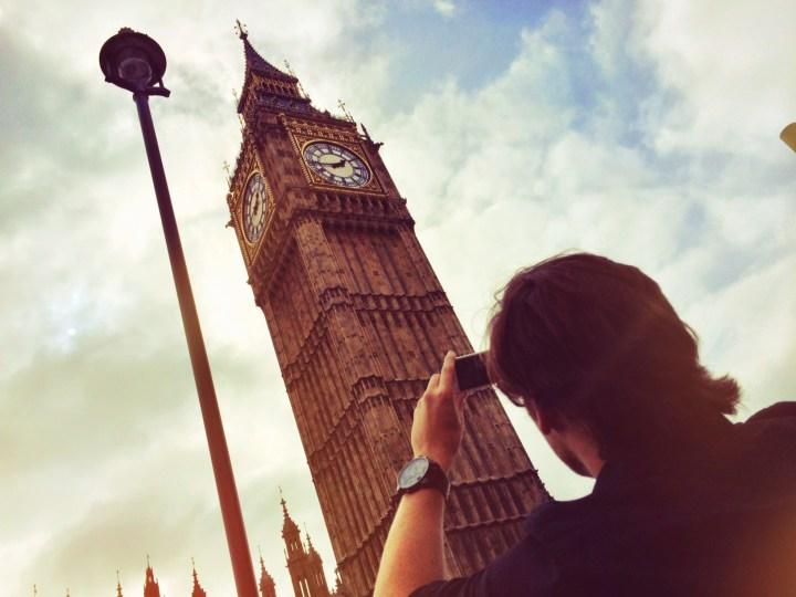 Big Ben - Klassiek Londen