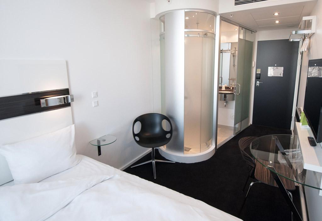 Wake Up Hotel Kopenhagen