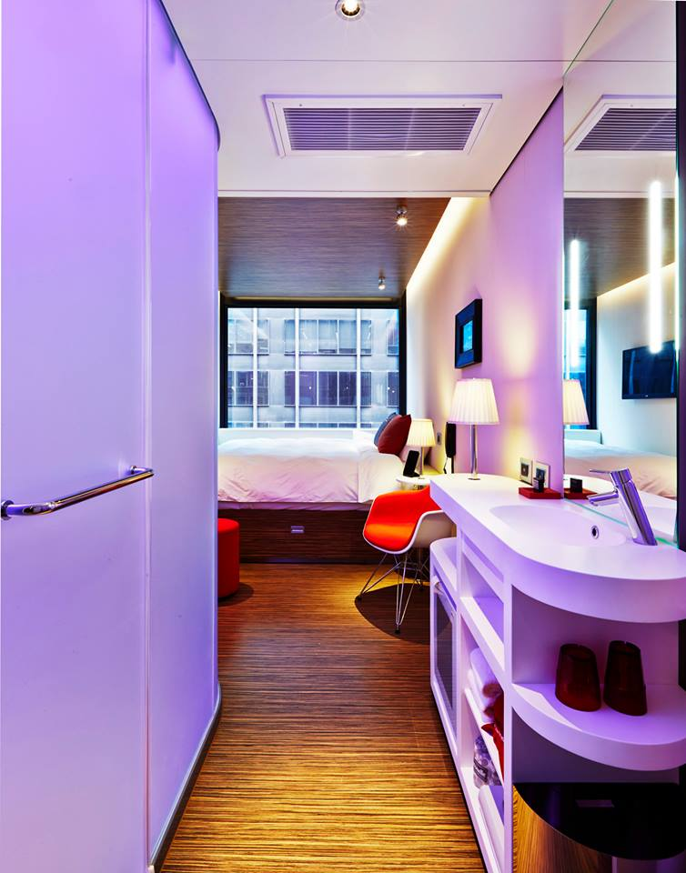 CitizenM Hotels