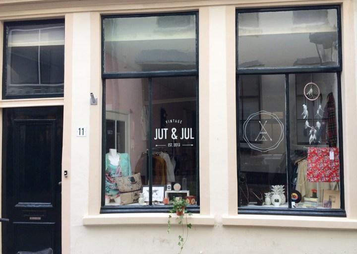 Winkelen Utrecht