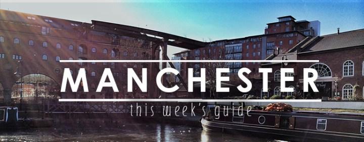 Weekendje weg Manchester