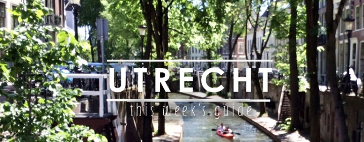 Weekendje weg Utrecht