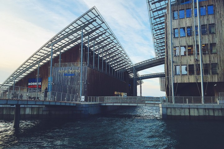 Museum Oslo