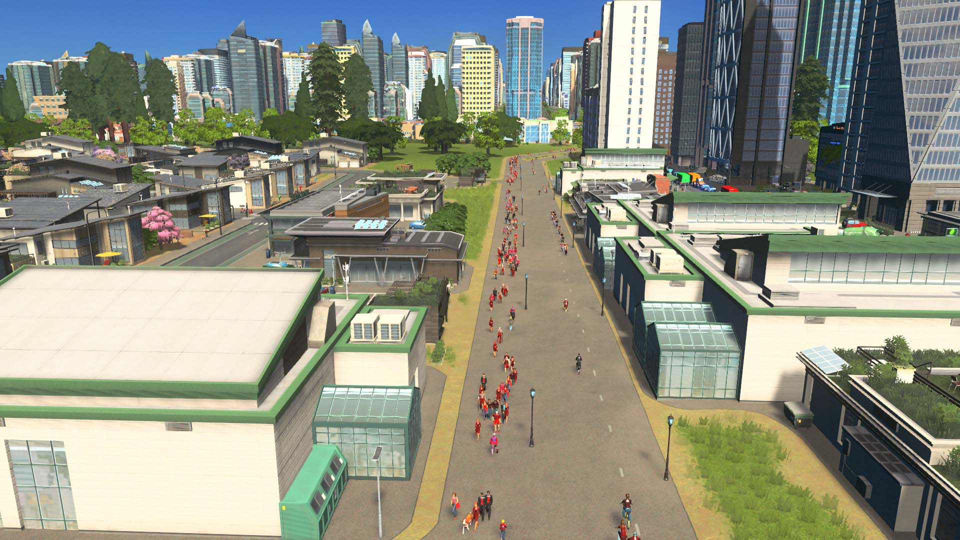 Getting Started with Cities: Skylines in 2018 - 72 Tips and