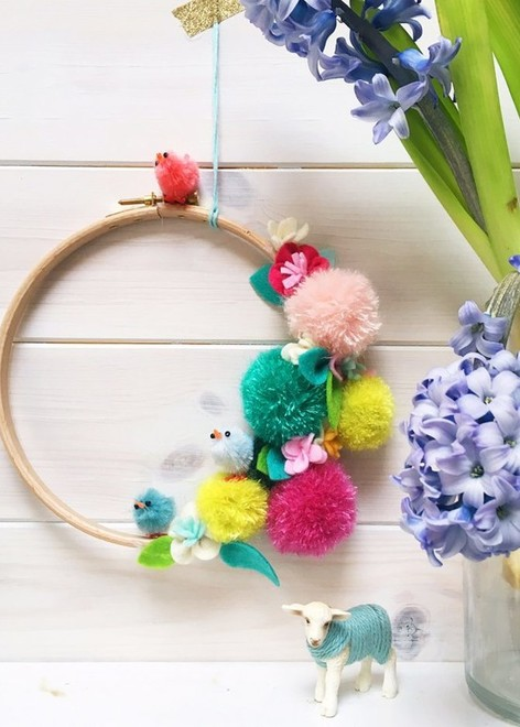 Its Time For Easter Knits And Crochet Projects LoveCrochet