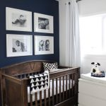 A Small Modern Nursery My Colour Journey With Para Paint Love Create Celebrate