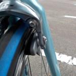 自転車のタイヤ 交換頻度と価格