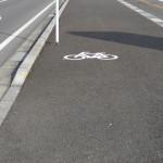 現状で自転車の車道走行は危険
