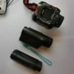 自転車と動画撮影 アクションカメラ 2
