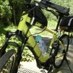 電動アシスト自転車 リアルストリーム 良い点と今一つなところ