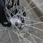 電動アシスト自転車 ヤマハYPJ-CとPas Brace XLの比較