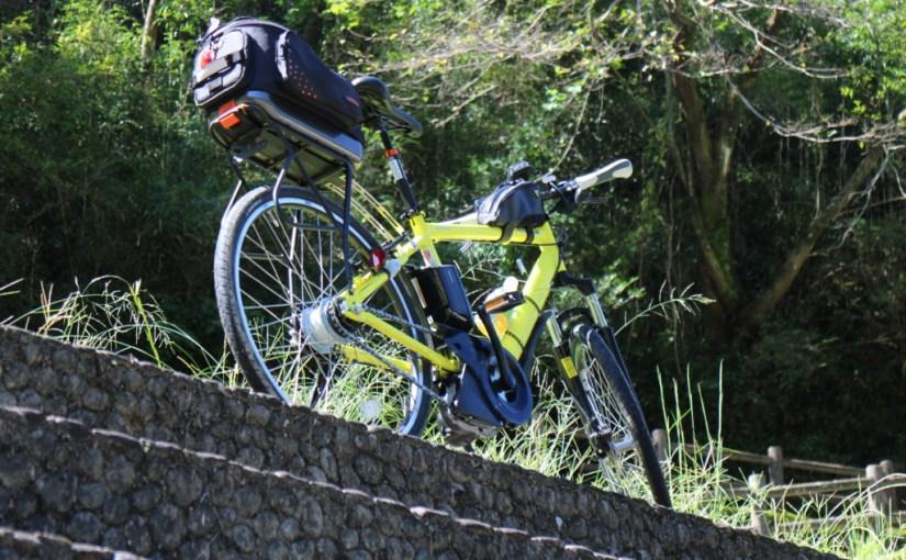 電動アシスト自転車のバッテリーの寿命はどれくらい?