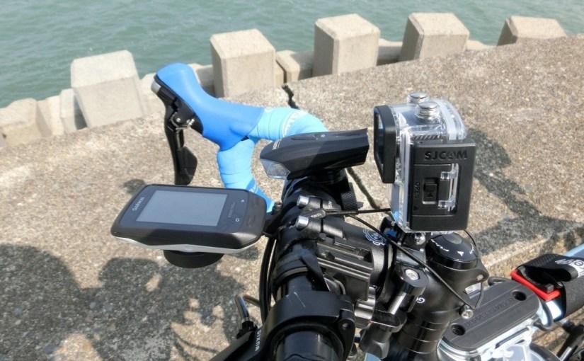 ドライブレコーダーの人気が急上昇 自転車用は?