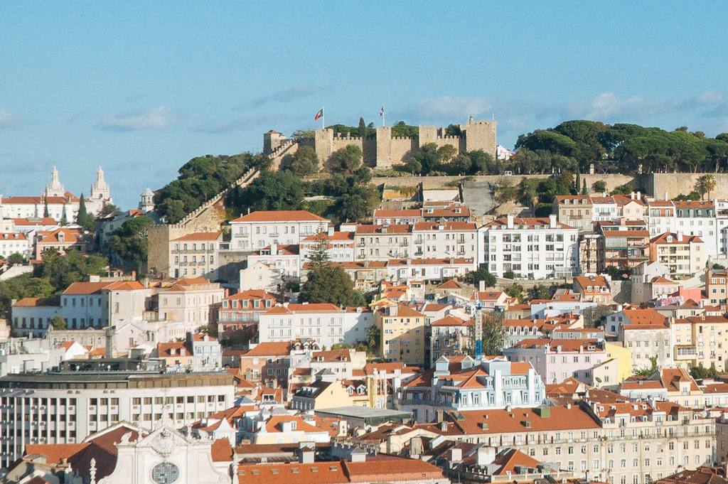 portugal lisbon city guide