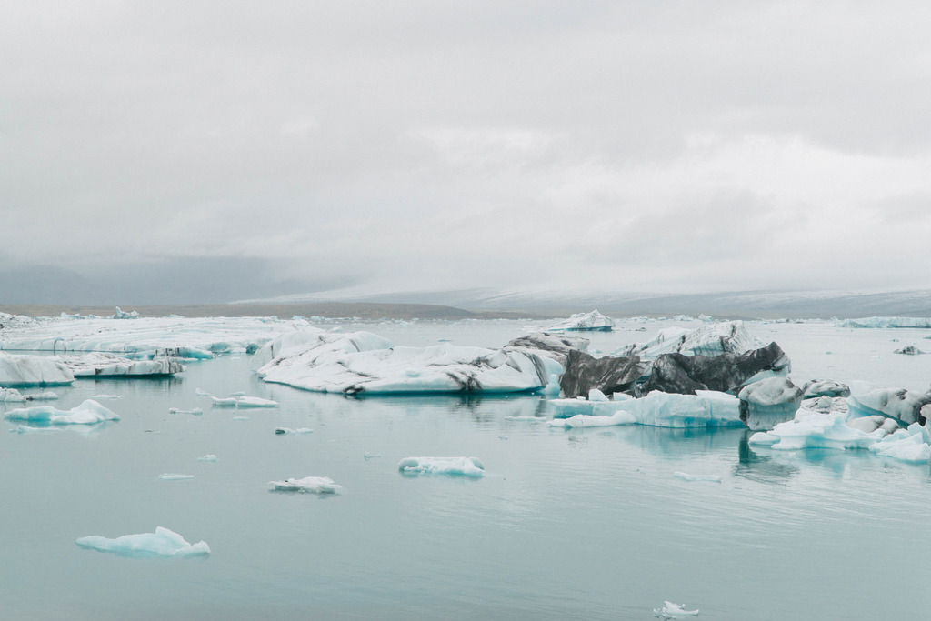 iceland ring road jokulsarlon