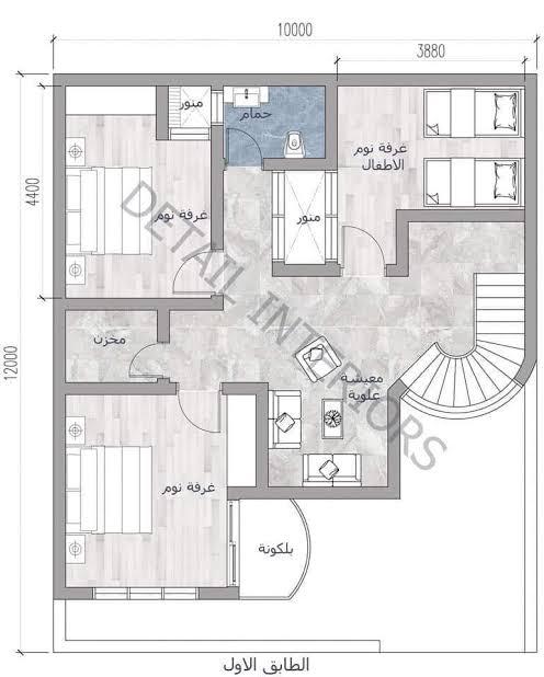 خرائط منازل سودانية 300 متر from i0.wp.com