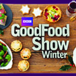 BBC Good Food show Winter 2012