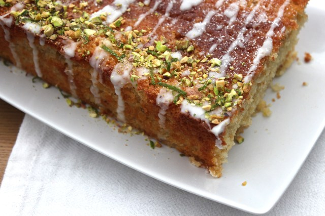 Lime coconut loaf12