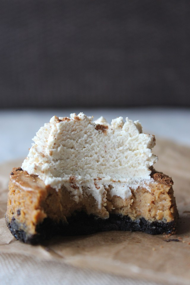 pumpkin cheesecake8
