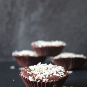 Coconut-cups