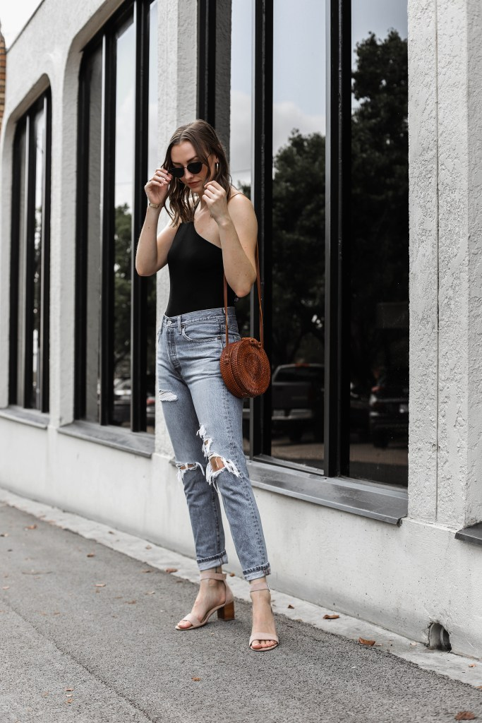 casual summer date night look lulus