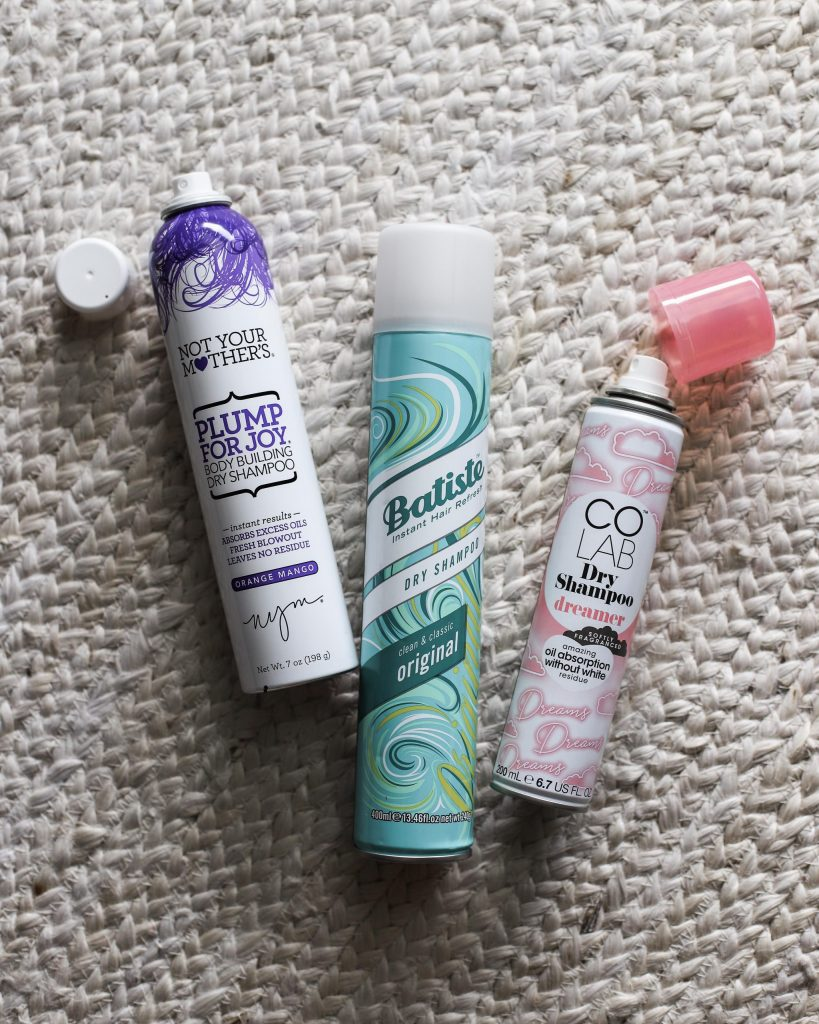 my favorite dry shampoos batiste not your mothers colab