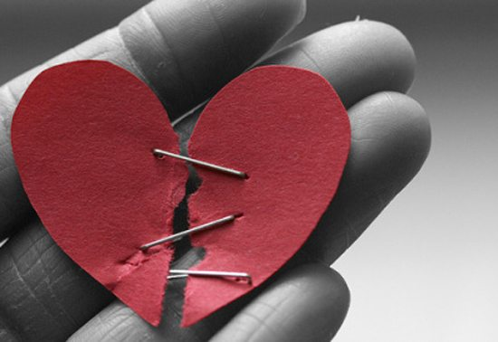 broken heart love quotes
