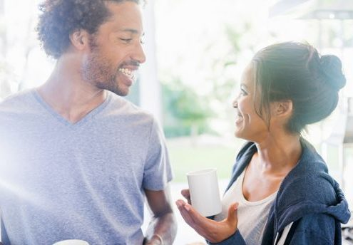 how to communicate well in a relationship