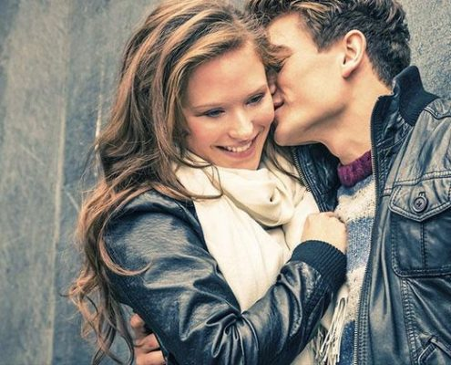physical intimacy matters a lot in a relationship