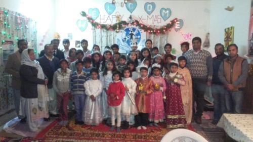 FP1700 title - children, volunteers, board, staff