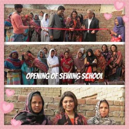 LP1700 nz sewing school