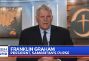 Franklin Graham: 'The Left, the Socialists Have Made It Very Clear That They Stand Against the Church'