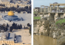 New Campaign Demands: Jordan Disconnect from Temple Mount in Exchange for River Island – Breaking Israel News