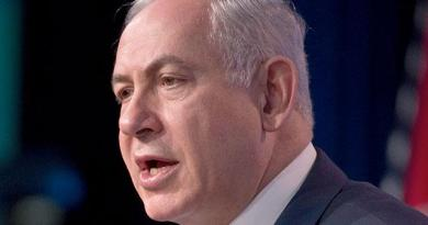Israel's AG Indicts Netanyahu: 'Difficult and Sad Day for the People of Israel'