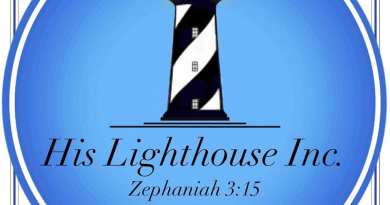 So much happening! – His Lighthouse Inc, Nissim & Hadassah Lerner