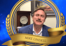 From Crack Addict to CEO -Mike Lindell on the Jim Bakker Show