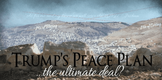 Sanhedrin Assembly on Third Temple Brings Representatives from Sons of Ishmael – Breaking Israel News