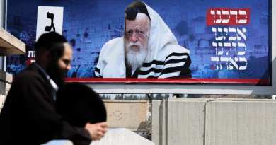 Israel's Top Rabbi Says We Need Messiah to Come – ISRAEL TODAY