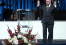 The Healing of the Nation – Dr. Peter Wyns of Antioch International Church