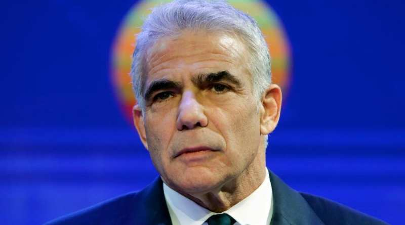 Opposition Leader Yair Lapid Tasked With Forming Israel's Next Government