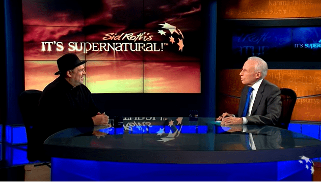 Jesus Takes Rabbi to Heaven to Tell Him THIS…Sid Roth, It's Supernatural