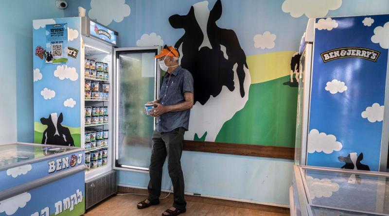 Texas, Florida Consider Divesting from Ben & Jerry's Over Israel Boycott