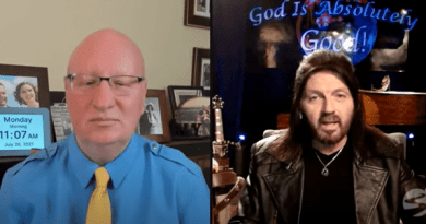 INTELLIGENCE BRIEFING WITH ROBIN BULLOCK AND STEVE SCHULTZ – EPISODE 13